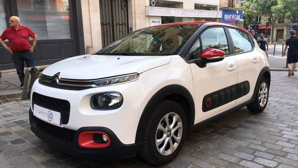 Citroën occasion Perigueux